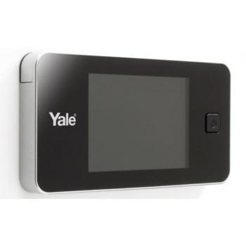 Dveřní kukátko YALE DDV 500