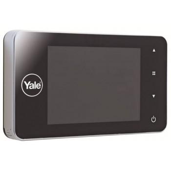 Digitální kukátko YALE DDV...
