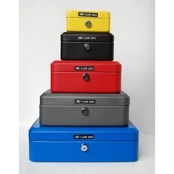 Přenosná pokladna CASH BOX SR4