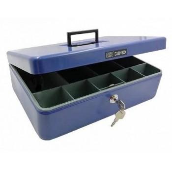 Přenosná pokladna CASH BOX SR6