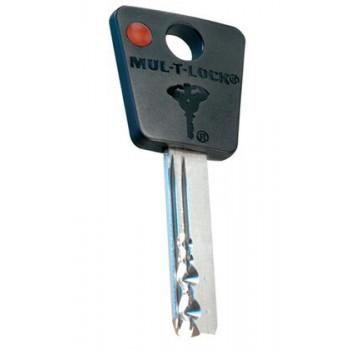 Klíč Mul-T-Lock 7x7 profil...