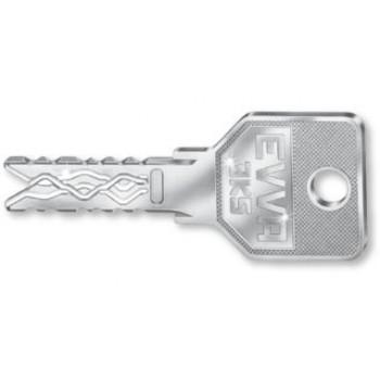 Klíč EVVA 3KS 4KS