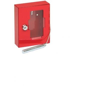 Požární skříňka na klíč s...