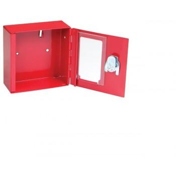 Požární skříňka na klíč...