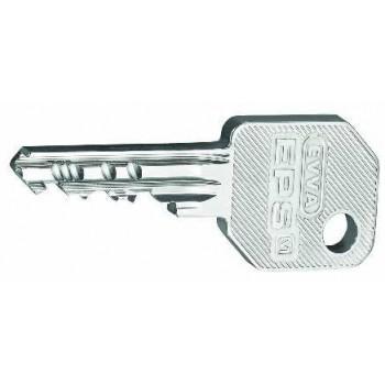Klíč EVVA EPS-M profil 41T
